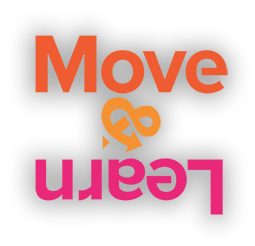Move and Learn Logo